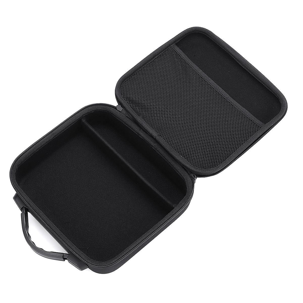 Jumpstarter Emergency Power EVA Portable Hard Case Bag For Noco Genius G7200