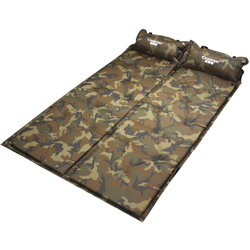 Creeper Summer Self-Inflating Camping Mat Automatic Inf