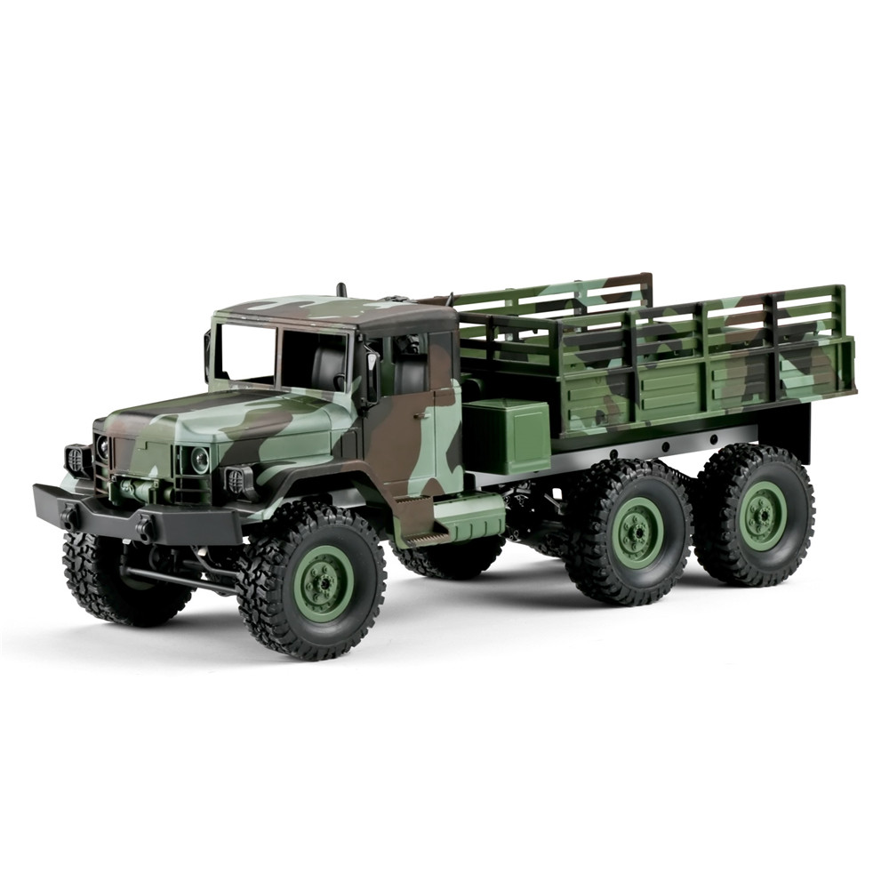 $38.99 for MN-77 1/16 Rc Car