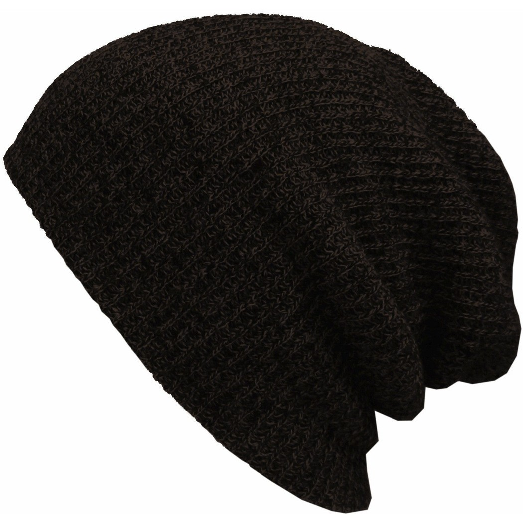 Unisex Oversize Winter Warm Knitted Baggy Beanie Cap