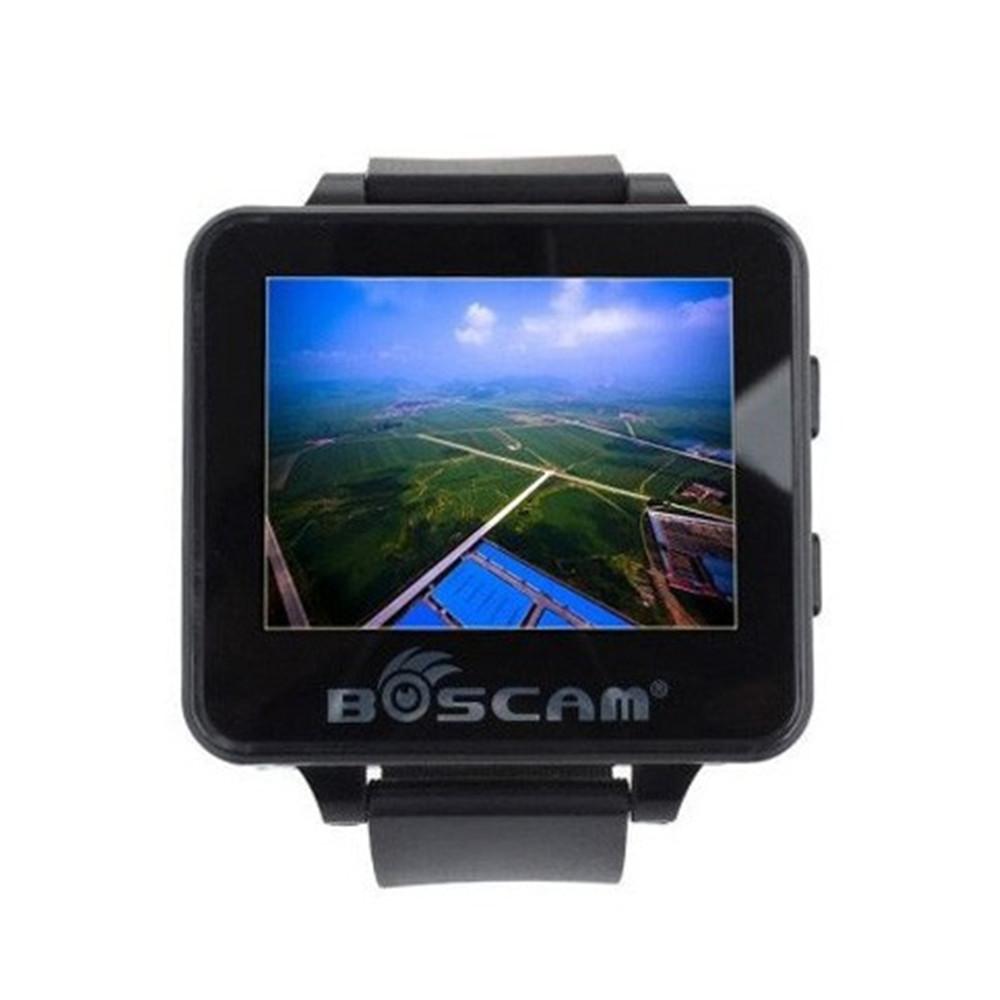 Boscam FPV Wearable Watch 2.6