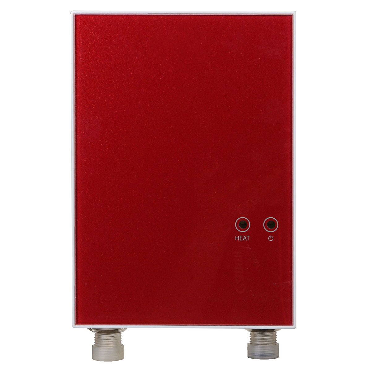 3500W 220V Tankless Instant Hot Water Heater Kitchen Electric Hot Water System
