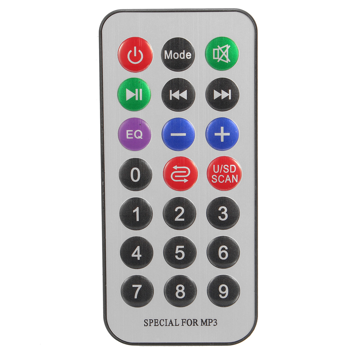 5V 12V MP3 Decoder Board With bluetooth Module Handsfree Car FM USB