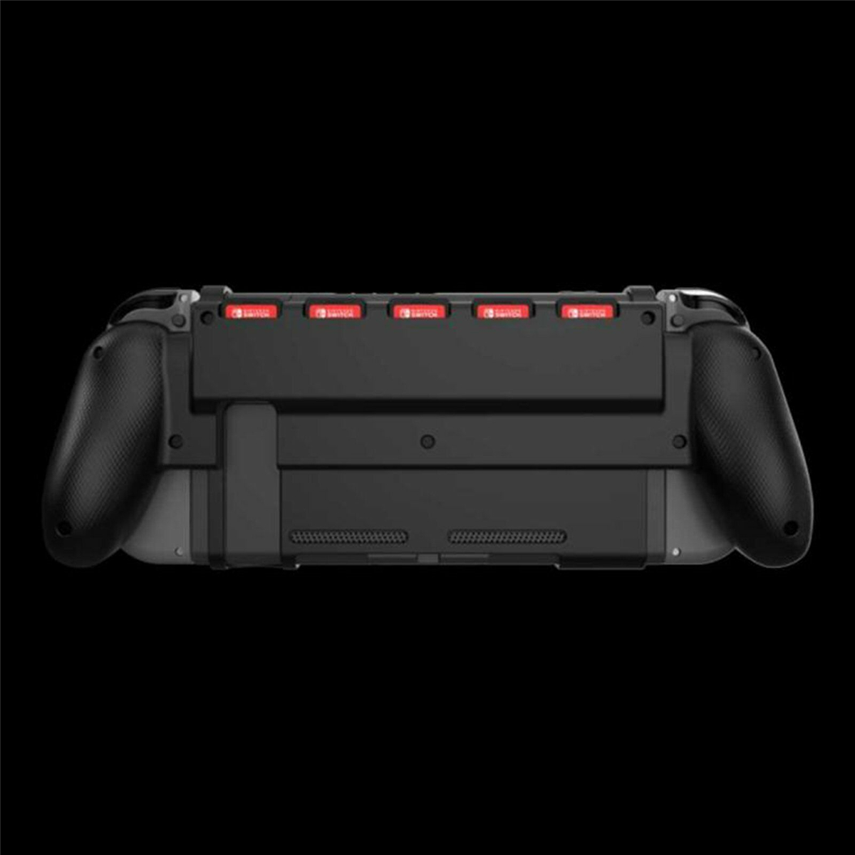 Protective Case Shell Handle Grip Game Card Slots For Nintendo Switch NS Game Console