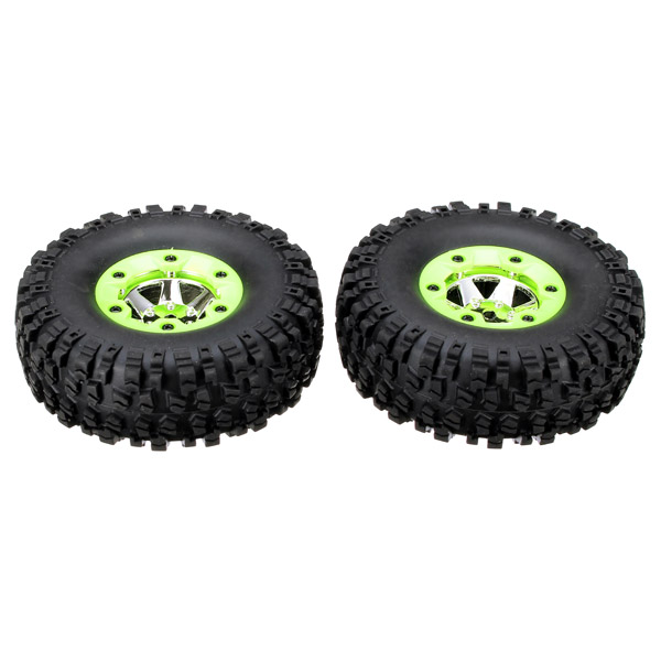Wltoys 12428/12423 1/12 RC Car Spare Parts 2PCS Left Wheels 0070