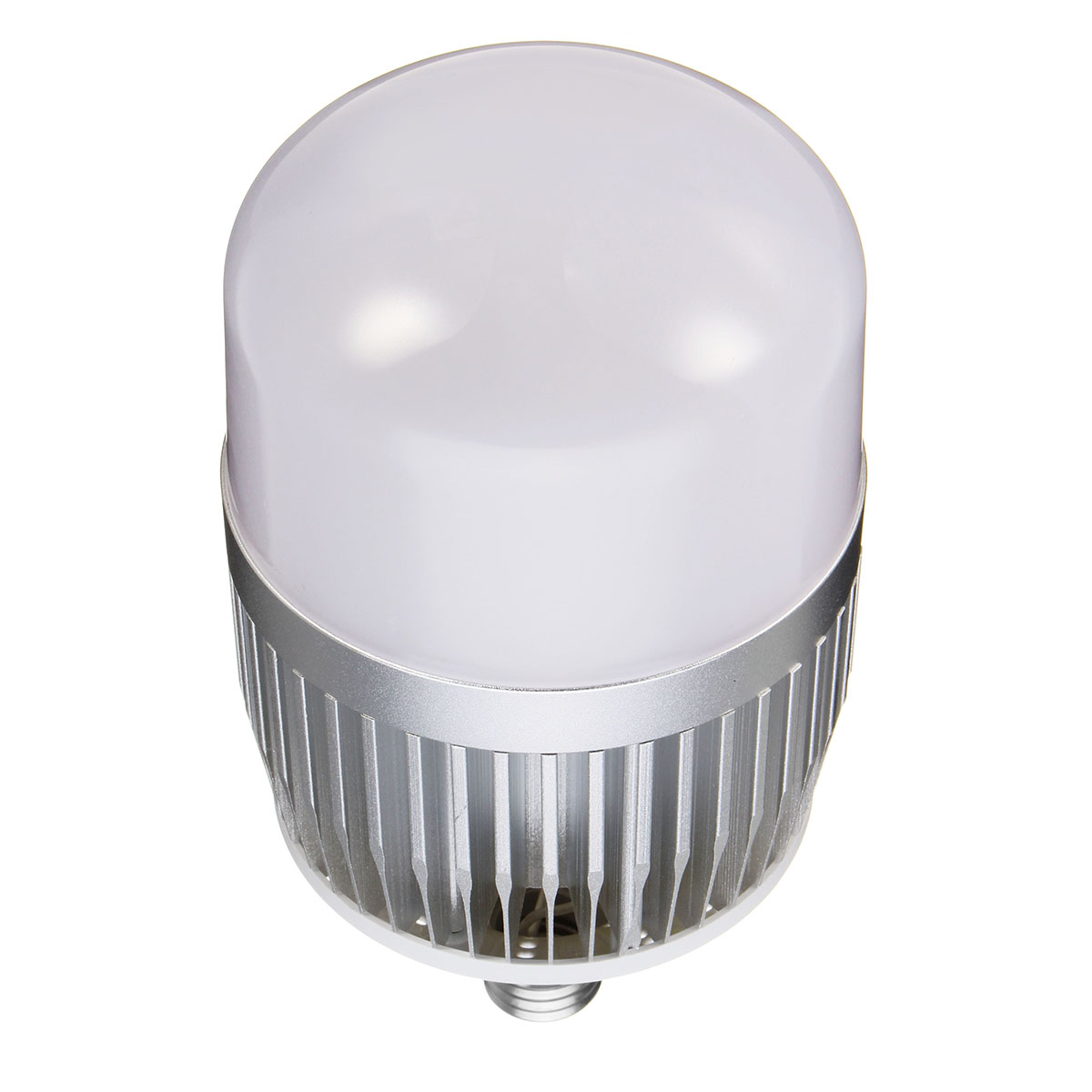 E27 80W 100LM/W SMD3030 Warm White Pure White LED Light Bulb for Factory Industry AC85-265V