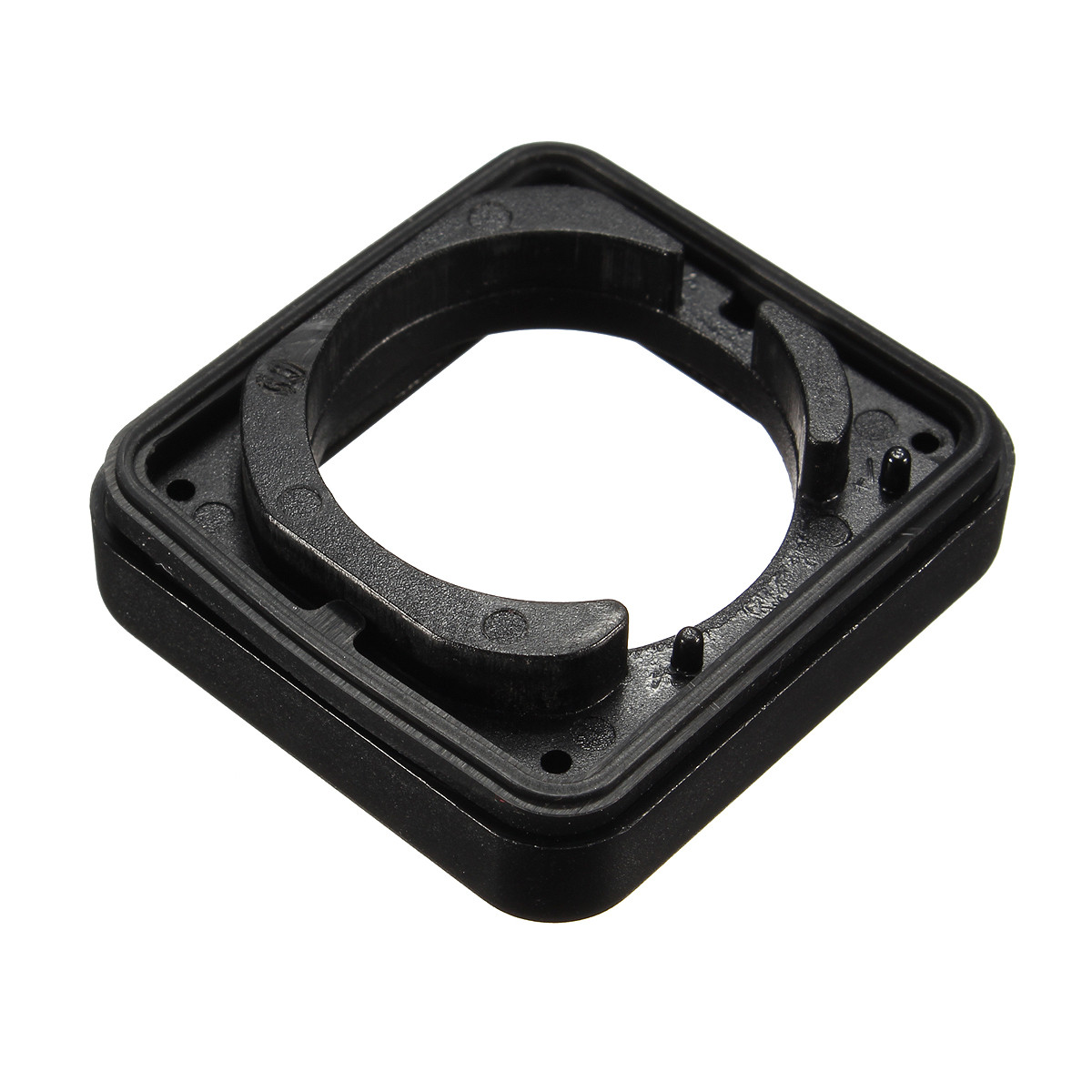 Waterproof Cover Lens Housing Protecting Replacement Kit For GoPro Hero 4 3 Plus