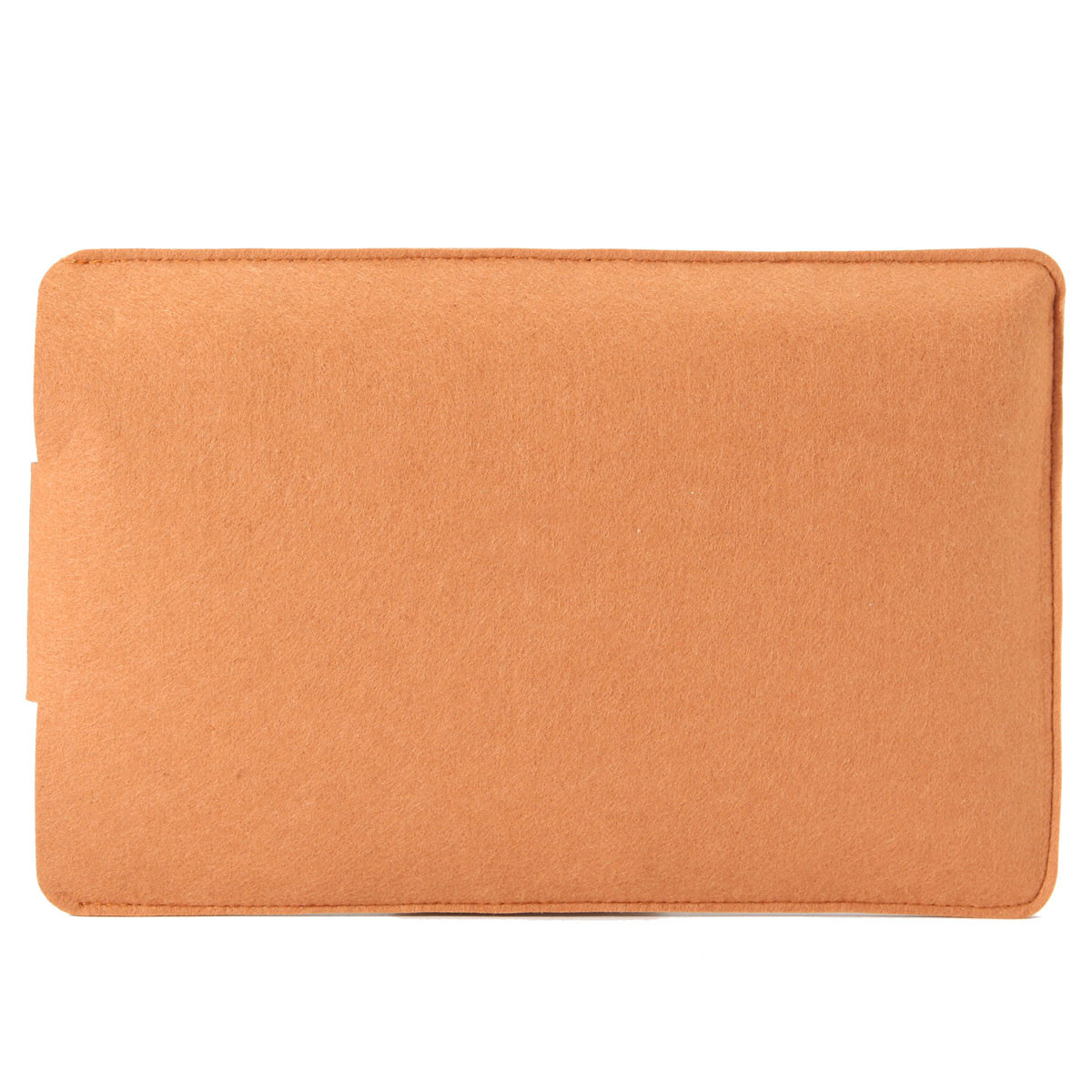 15 Inch Ultra Thin Felt Sleeve Laptop Soft Case Bag For Laptop Notebook MacBook Air Pro
