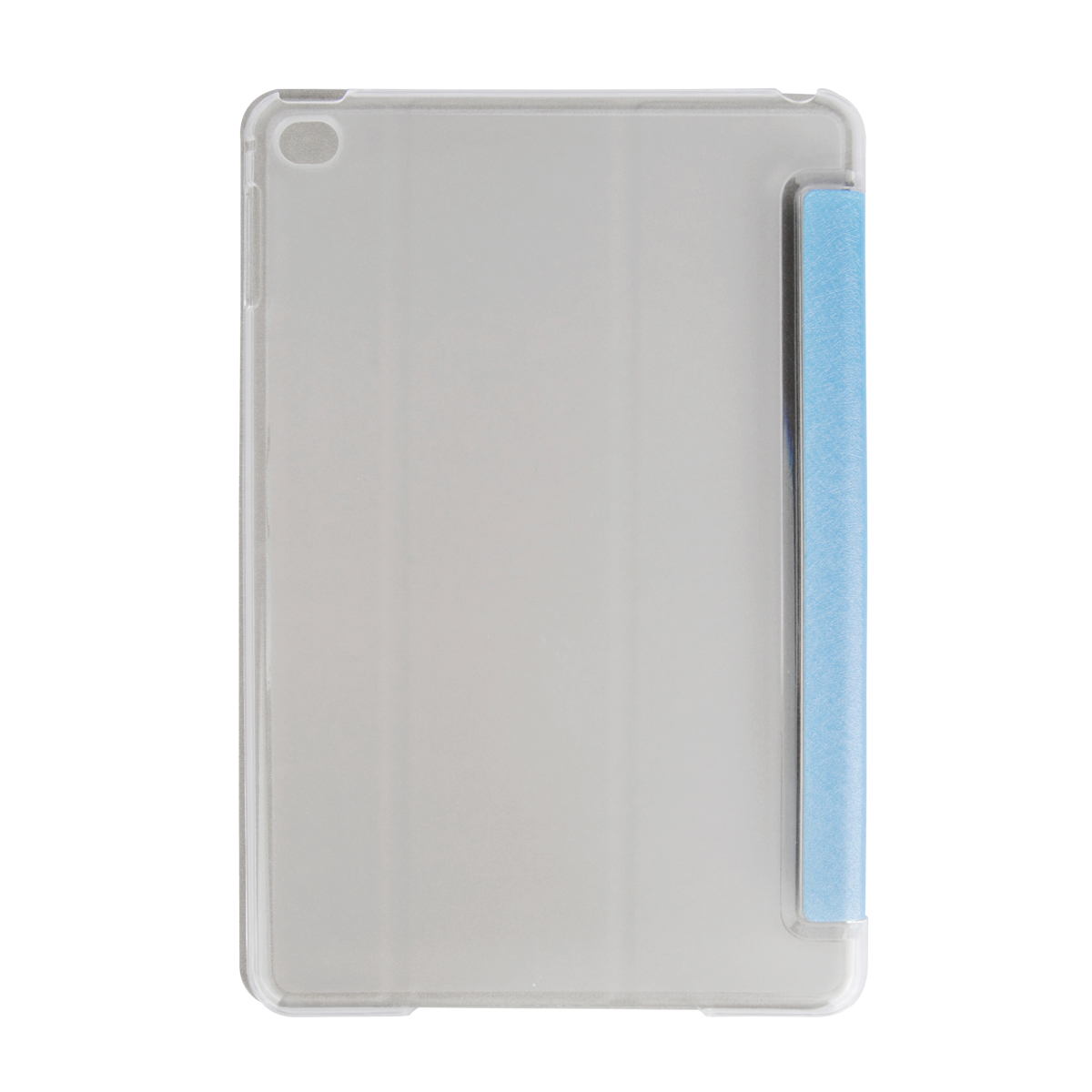 Ultra Thin Stand Smart Silk Slim Cover Protective Case For iPad mini 4