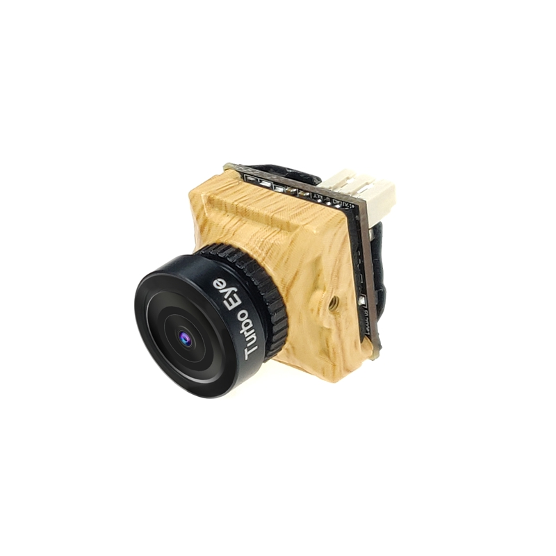 Caddx Turbo Micro SDR2 Plus Race Version 1000TVL Super WDR OSD Low Latency Switched Mini FPV Camera - Photo: 4