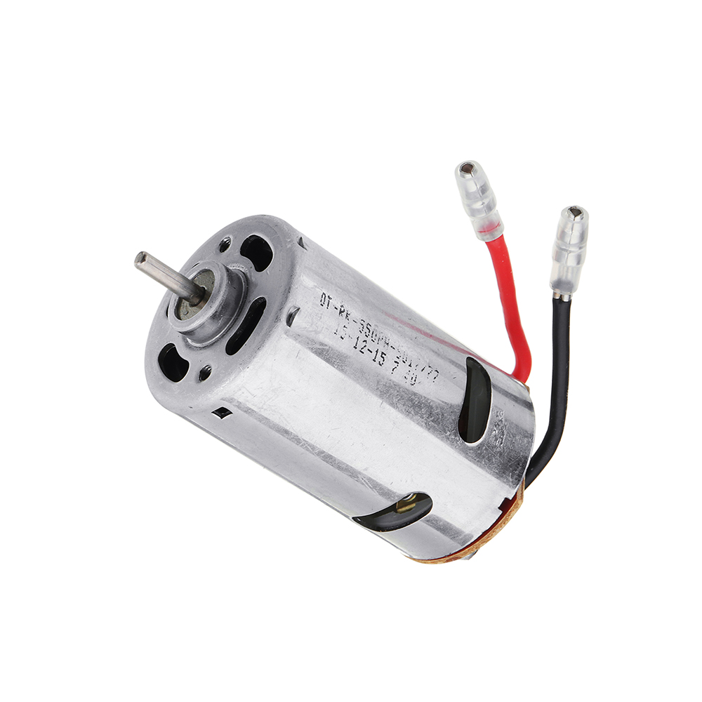 Wltoys L313 L323 1/10 RC Car Spare Parts 550 Brushed Motor No.L313-07