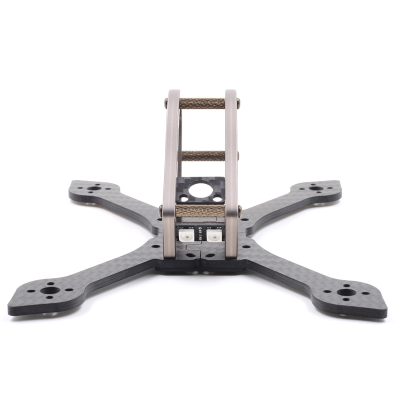 GEPRC Sparrow GEP-MX3 GEP-MSX3 139mm 145mm Carbon Fiber 3mm Arm Frame Kit for RC Drone FPV Racing