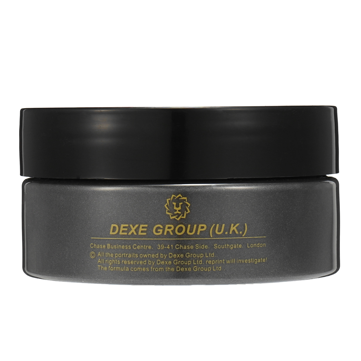Dexe Magnetic Mask Purifying Facial Skincare 100g