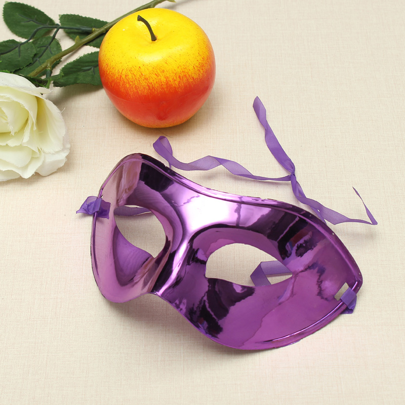 Masquerade Mask Gilded masks Halloween Carnival Party Mask