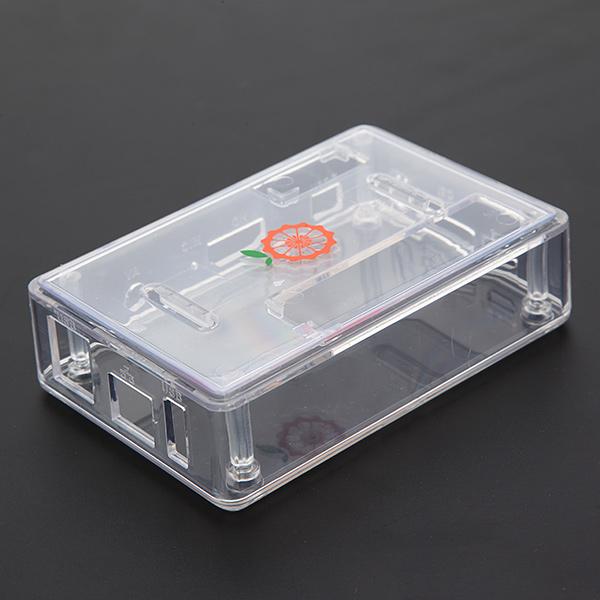 Orange Pi ABS Transparent Case For Orange Pi PC