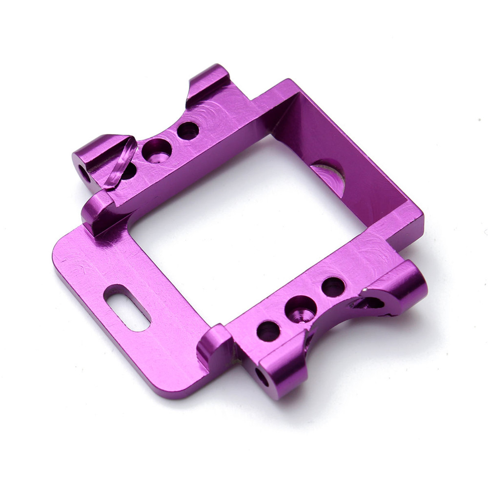 Upgrade Metal Rear Arm Seat 94123 94111 94108 02021 For HSP Redcat 1/10 Buggy Truck RC Car Parts - Photo: 2