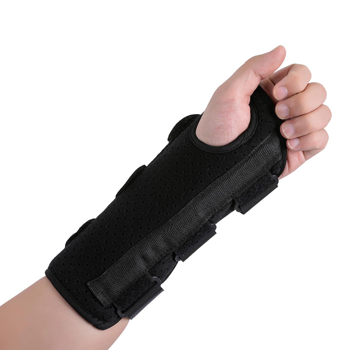 NASUM Wrist Brace Hunting Sports Rehabilitation Arm Sleeve Relieving Wrist Pain, Carpal Tunnel, Tendinitis, Sprains, Arthritis
