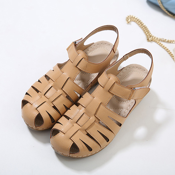Flats Sandals Casual Beach Shoes