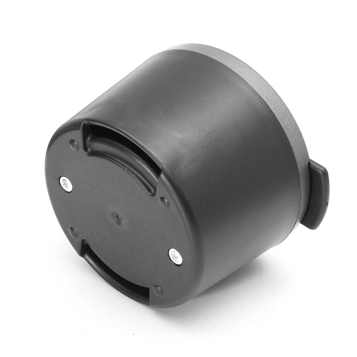 Black Car Auto Portable Smoking Cup Ashtray Holder