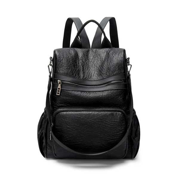 Women Vintage Bags School Backpacks Sport Shoulder Bags