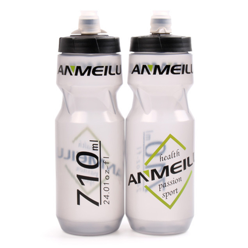 750ml Mountain Bike Bicycle Water Bottle Riding Water Bottle Cycling Equipment Bicycle Accessories