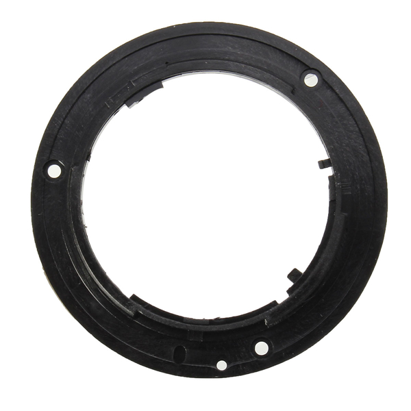 58mm Bayonet Mount Ring Repair Part For Nikon 18-135 18-55 18-105 55-200mm Camera Lens