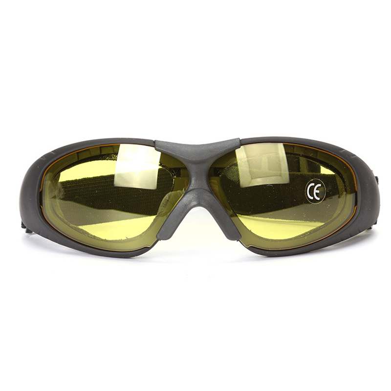 LN148 Hunting Windproof Fogproof Airsoft Eyes Protective Glasses Tactical Shock Resistance Goggles