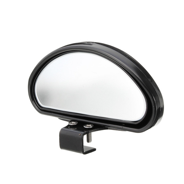 3R-080 Blind Spot Mirror Wide Side Angle Viewing Universal for Car Truck