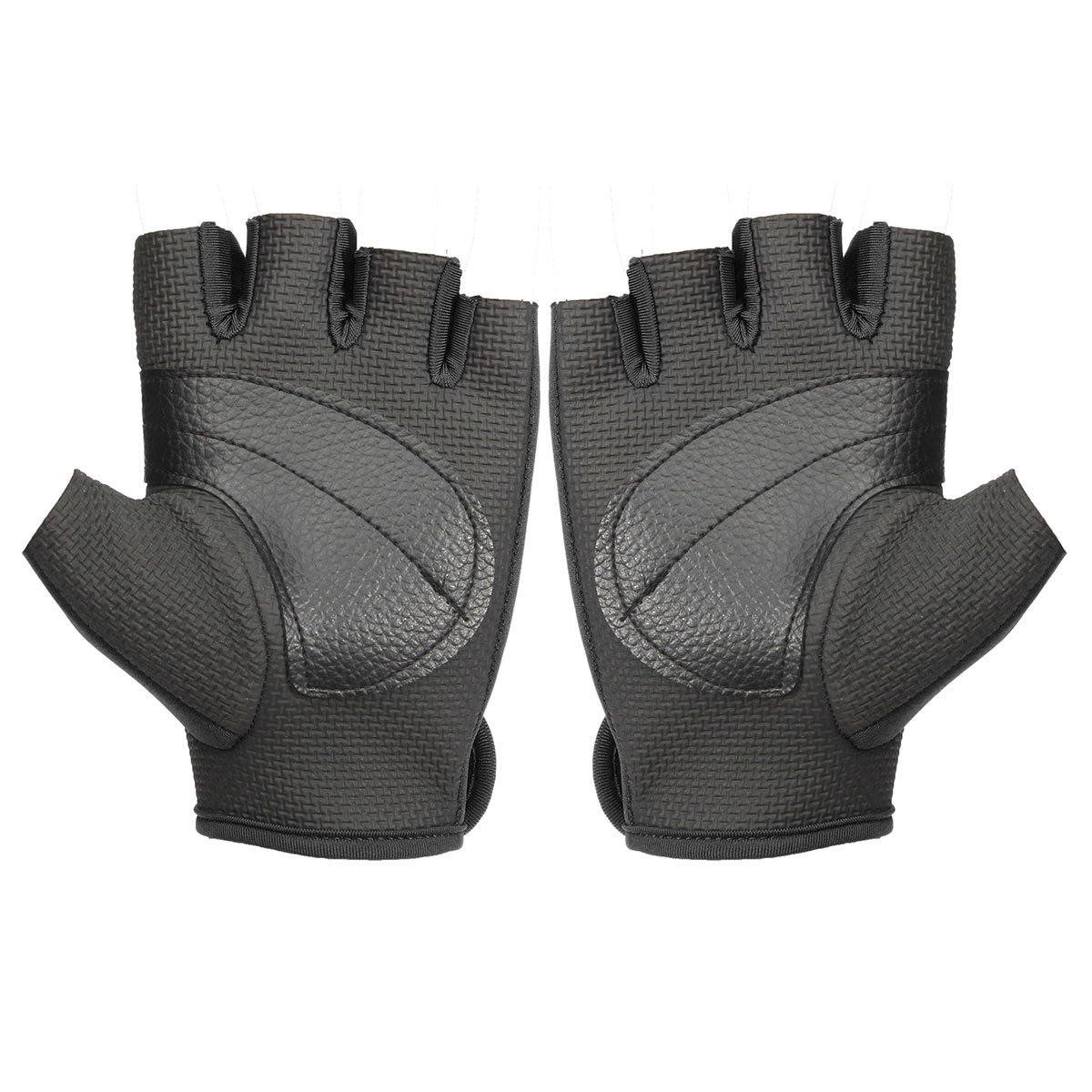 Sports Riding Half Finger Gloves Outdoor Motorcycle Cycling Bike