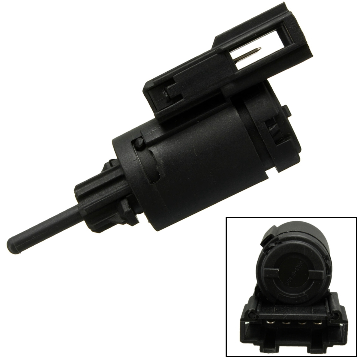 Stop Brake Light Switch for VW Golf Lupo Polo Sharan New Beetle 1J0945511D