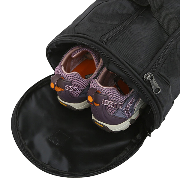 Gym Bag with Shoe Compartment Waterproof Boxing MMA Bag Sports Travel Duffle