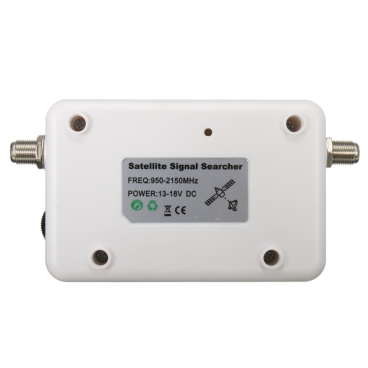 SF-9508 Digital Satellite Finder Signal Meter Sat Dish Finder DVB-T with Compass