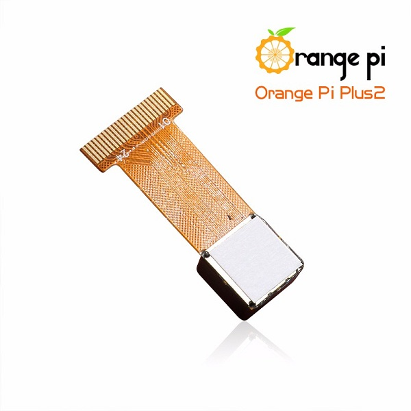 Plus And Plus2 Camera With Wide Angle Lens For Orange Pi