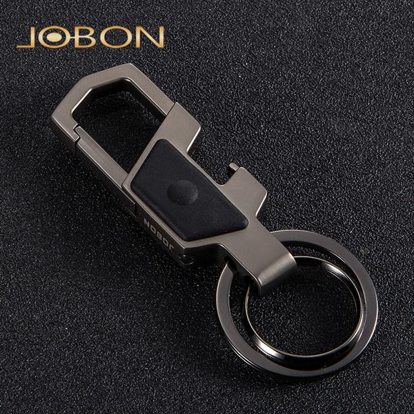 JOBON Multifunction Mini LED Keychain Flashlight