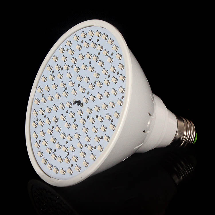 15W E27 90 Red 36 Blue Garden Plant Growth LED Bulb Greenhouse Plant Flower Seedling Light