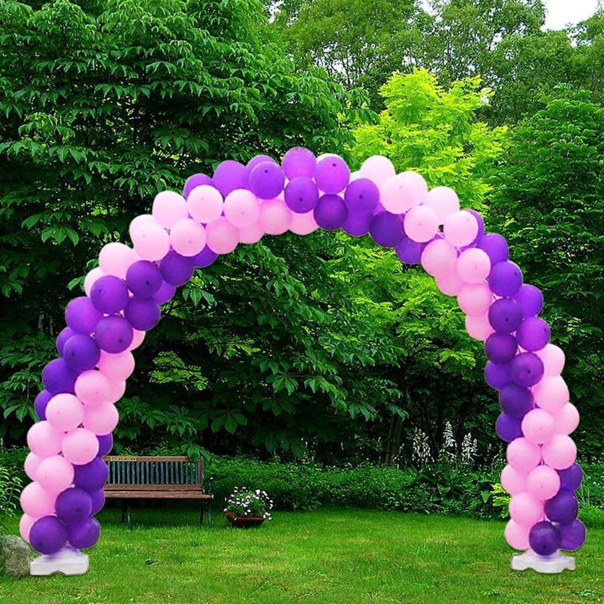 1pcs Balloon Arch Column Base Water Bottom Birthday Wedding Party Decoration Toys