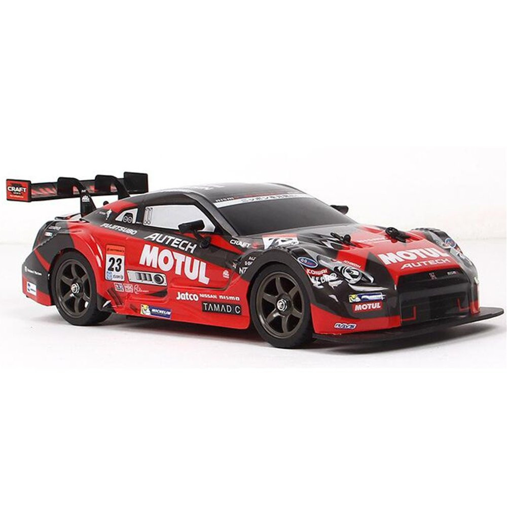 1/16 2.4G 4WD Drift High Speed 28km/h Off-road Model Rc Car RTR Toy