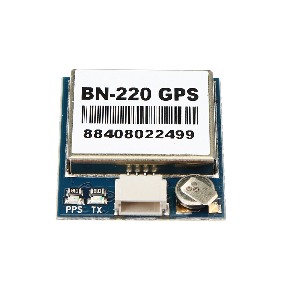 Dual BN-220 GPS GLONASS Antenna Module TTL Level RC Drone Airplane