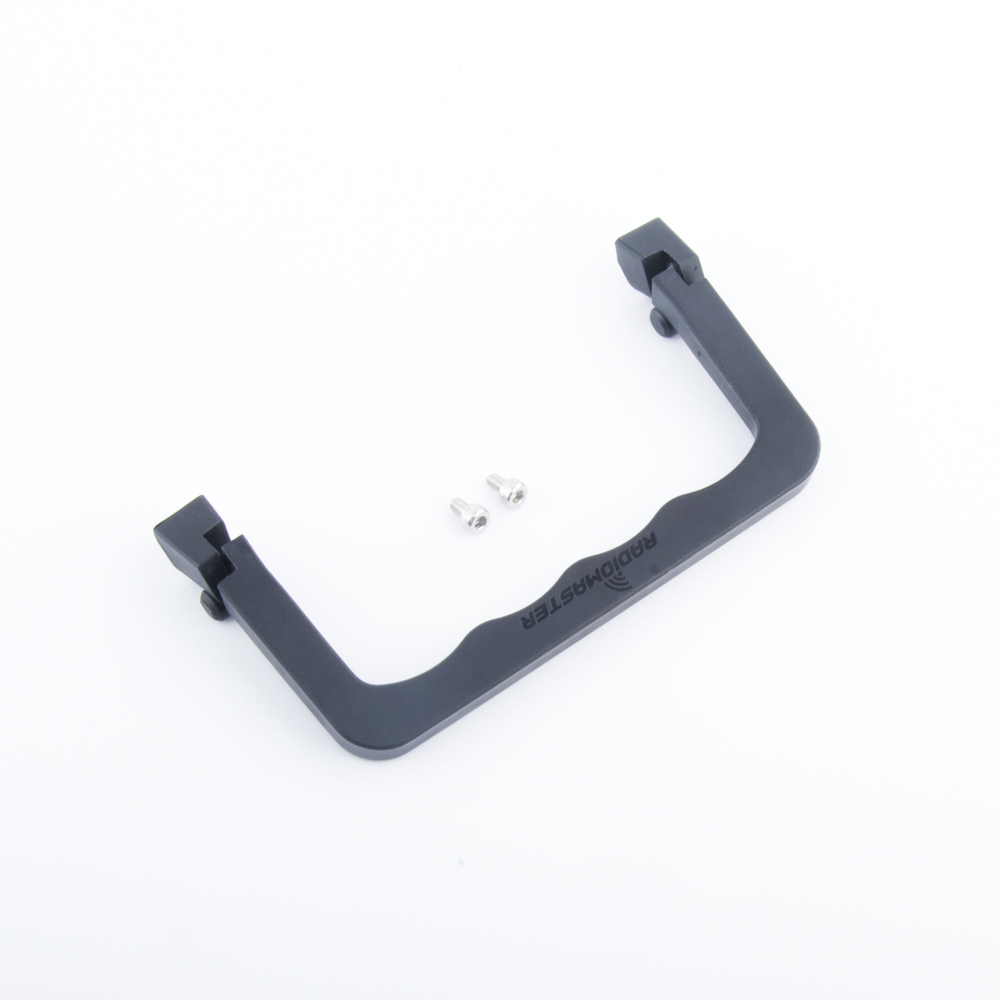 Original RadioMaster Plastic Folding Handle with Screw Replacement Parts for TX16S Transmitter