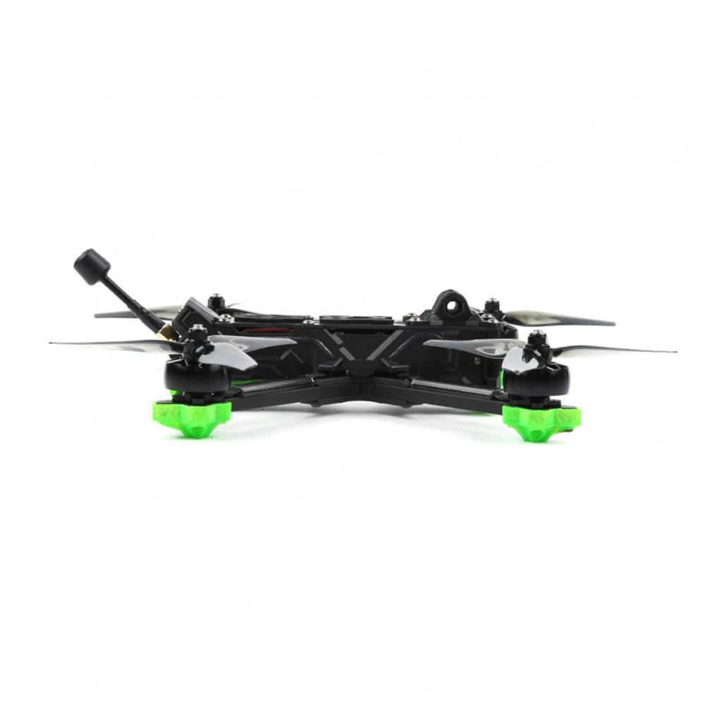 IFlight Nazgul5 Evoque F5 F5X Squashed X HD 4S / 6S 5 Inch FPV Racing Drone BNF Caddx Polar Vista SucceX-E Mini F7 FC 55A SucceX Mini ESC XING2 2207 Motor - Photo: 4