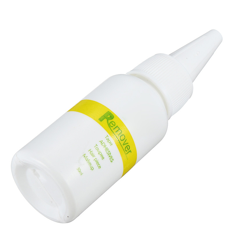 Adhesive Remover for Lace Wig Tape Toupee Hair Piece Extension