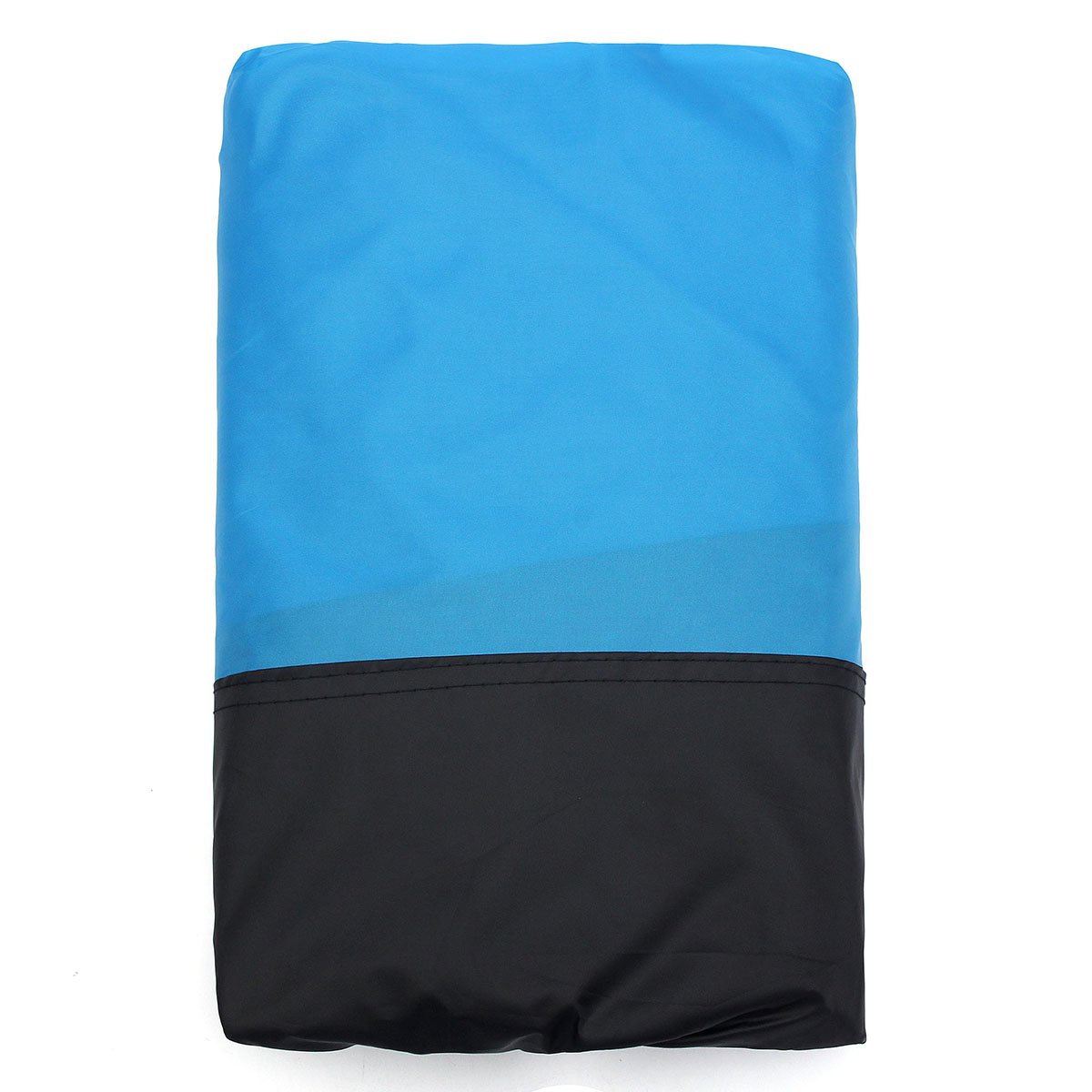 Motorcycle Waterproof Cover Scooter Rain Dust Cover Blue Black M-XL