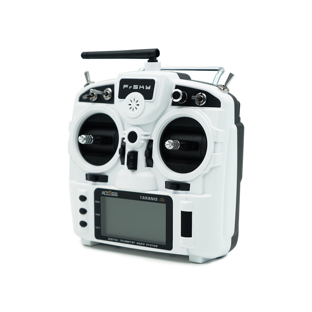 FrSky Taranis X9 Lite 2.4GHz ACCESS 24CH Classic Form Factor Portable Transmitter for RC Drone/Fixed Wing/Multicopters/Helicopter - Photo: 9