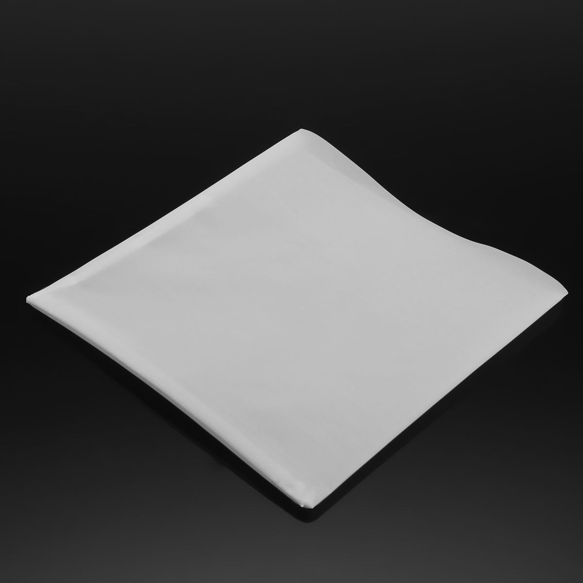 10Pcs 11x11cm Rosin Extraction Heat Press Filter Bags Nylon 37 Micron White
