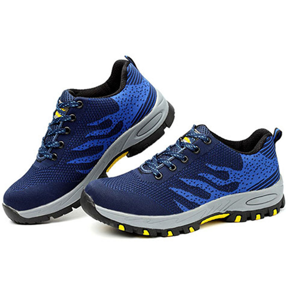 Outdoor Hiking Non-Slip Wear Sports Sneakers