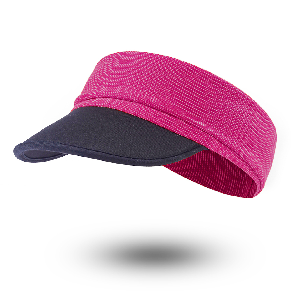 Summer Athletic Mesh Multifunctional Breathable Visor Hat