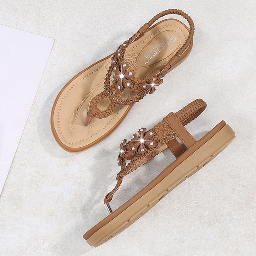 Women Shoes Comfortable Casual Flat Sandals