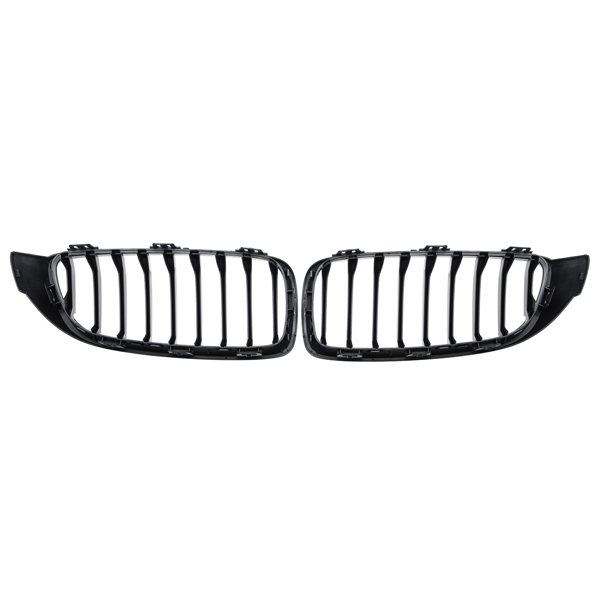 Car Front Grilles Strip For BMW 4 Series F32 F33 F36 F82