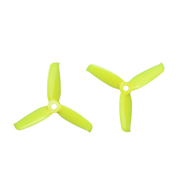 2 Pairs Gemfan Flash 3052 PC 3-blade Propeller 5mm Mounting Hole for 1306-1806 Motor RC FPV Racing Drone