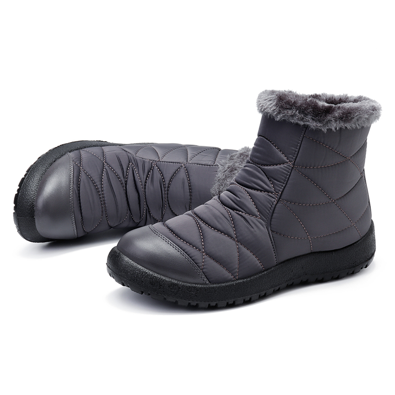 Waterproof Warm Winter Boots For Women